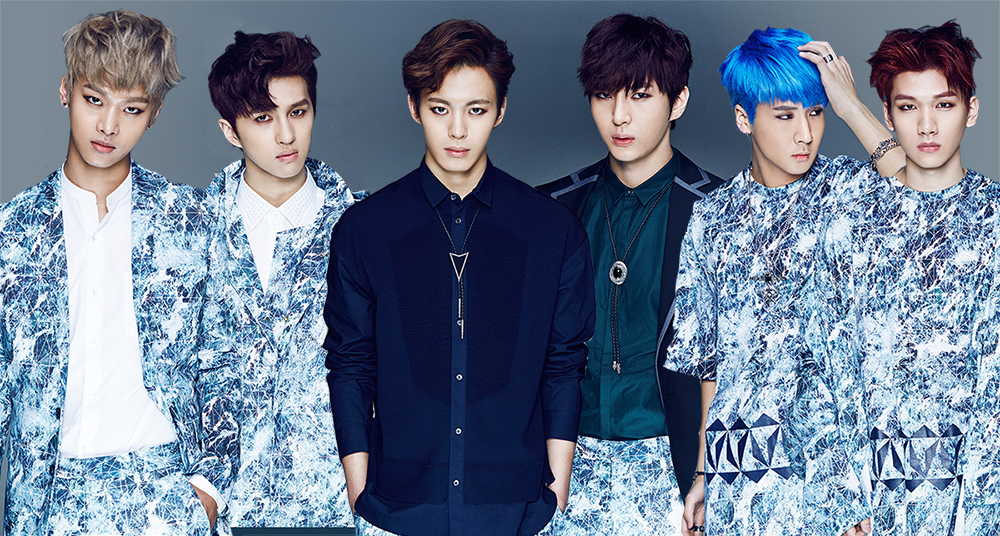 Fashion trend report 2017 - Vixx Kpopmap Global Hallyu Online Media