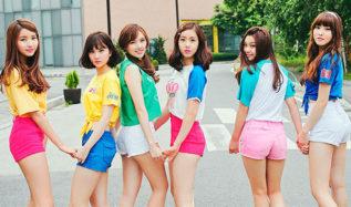 gfriend, gfriend profile, gfriend members, gfriend wiki, gfriend info, sinb, umji, sowon, eunha, yerin, yuju
