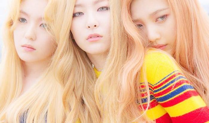 Red Velvet Ice Cream Cake Photos Kpop : RED VELVET ICE CREAM CAKE   Kpopmap - Global Hallyu Online ...
