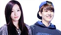 Baekhyun dating seulgi