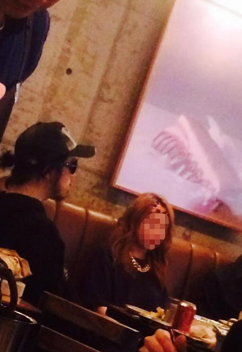 2NE1 CL and Non-Celebrity Man's Dating Rumors