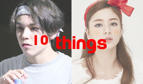 10 Things Nationality Shouldn T Matter To Non Korean Kpop Idols Kpopmap Kpop Kdrama And Trend Stories Coverage