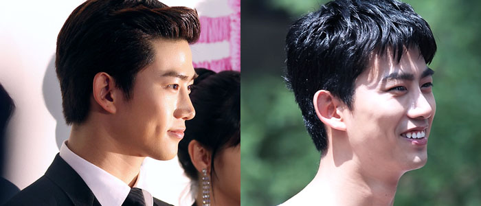 15 Male Idols With Sweet Dimples