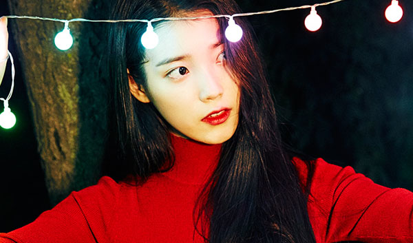 iu lsquo the red - photo #4