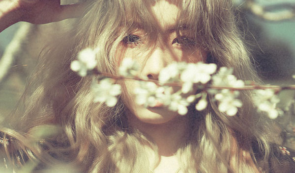 taeyeon solo debut album I