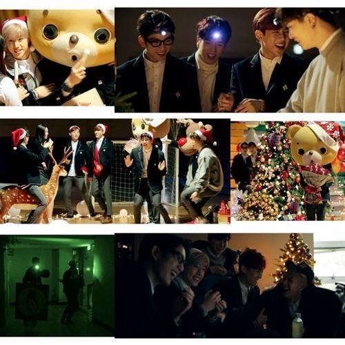 Meet The Wonderful Behind GOT7's Hit Comeback MV