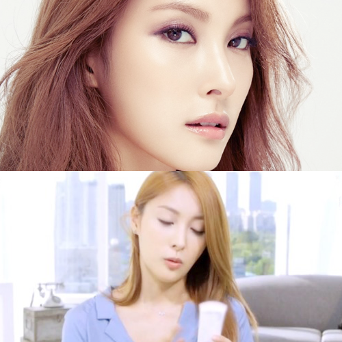 10 Things K-Pop Stars Own To Complete Their Ultimate Beauty