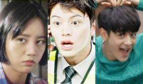 idol drama, reply 1988, minho drama 2015