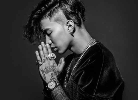 Photo Jay Park For The April Issue Of Dazed Kpopmap
