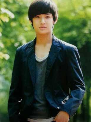seventeen mingyu past photo