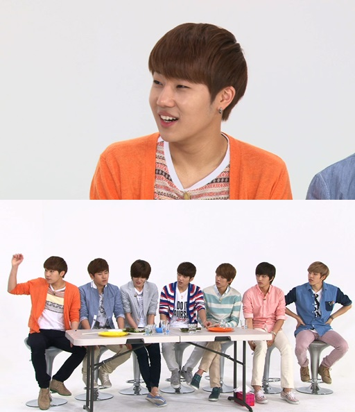 Heechul And Sunggyu To Fill A Vacancy Of Jung Hyung Don