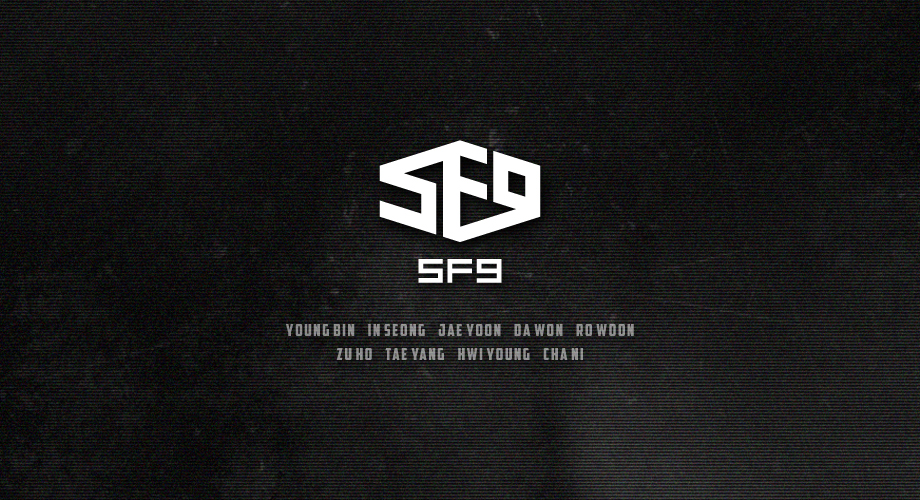 sf9, sf9 debut, fnc new boy group, neoz school, neoz shool sf9, 2016 debut