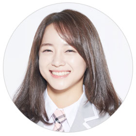 kim se jeong jellyfish trainee produce 101 profile