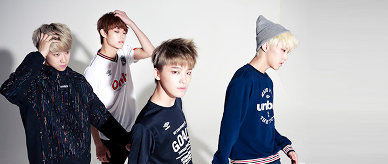 One Year With SEVENTEEN : 2015 Debut (By Kpopmap)