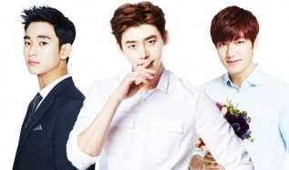 3 hallyu stars ideal types kim soohyun lee minho lee jonsuk
