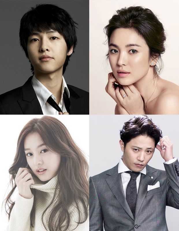 "KBS Drama ""Descendants of the Sun"" Cast, Air Date And Plot"