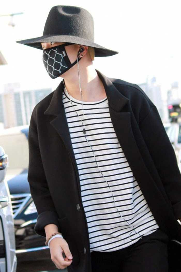 10 Easy GOT7 Casual Outfits