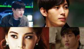 Line Up Of Promising Actingdols In 2016