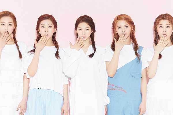14 Idol Groups' Original Team Names