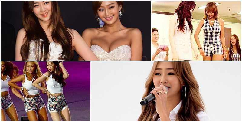 5 Dark-skinned K-idols We Want To Steal