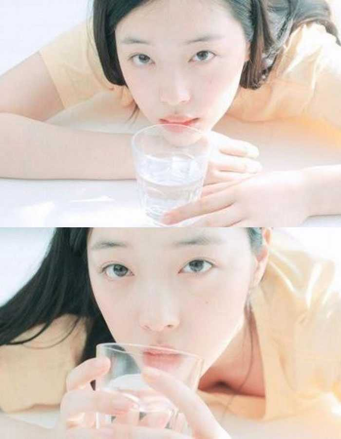 sulli Unusual photo book Queer Sensation