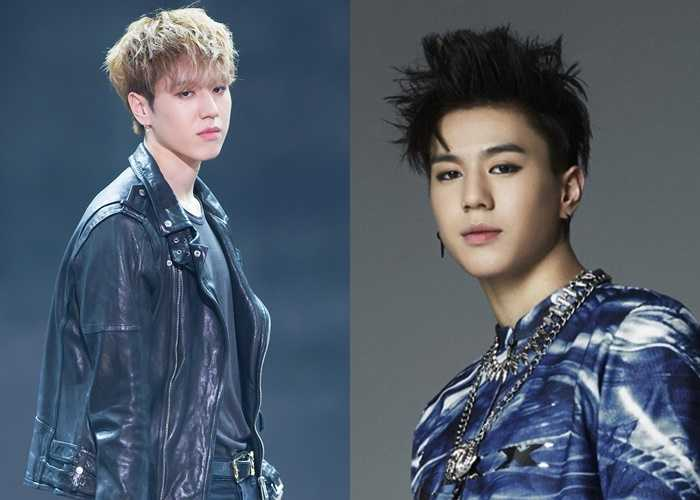yugyeom got7 97 line idols 20's most expected