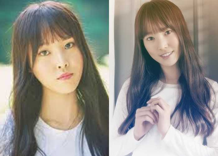 yuju gfriend 97 line idols 20's most expected