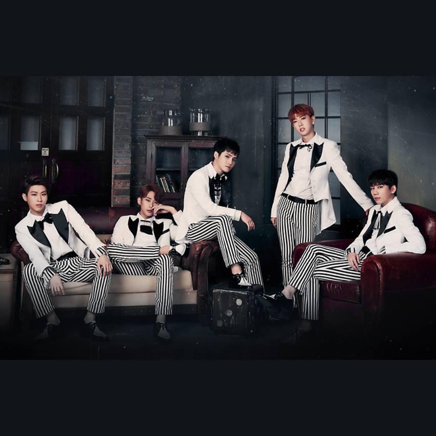Road Boyz Members Profile: The Best New K-Pop Group of 2015