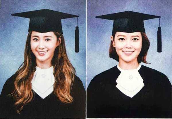 Chung-Ang University sooyoung yuri