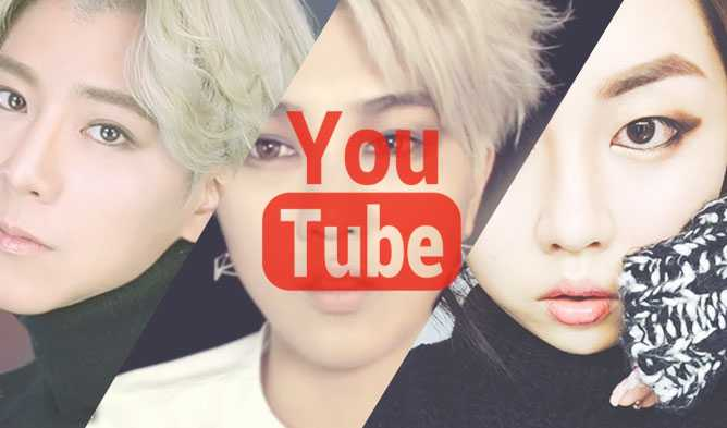 Popular Beauty YouTubers That Wear EXO Makeup