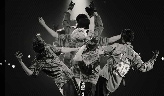 The 4 Most MEMORABLE Boy Group Choreography