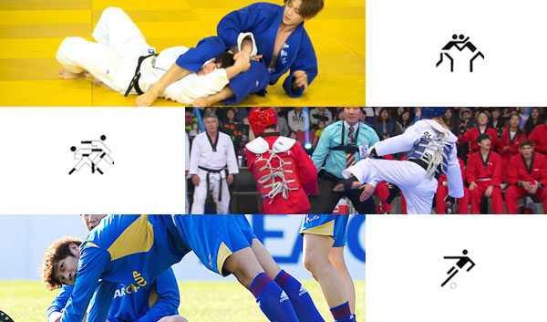 sports genius idols athletic