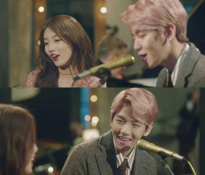 Wannabe Hair Colors Of K Idol Stars