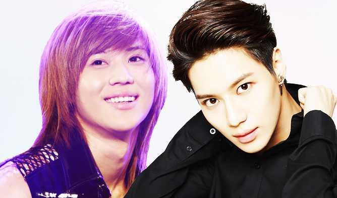 idol boys hair styles long vs short