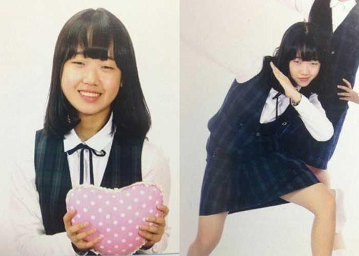 Surprising Child Photos Of 6 Produce 101 Trainees