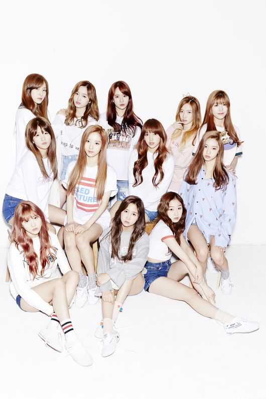 cosmic girls debut 2016