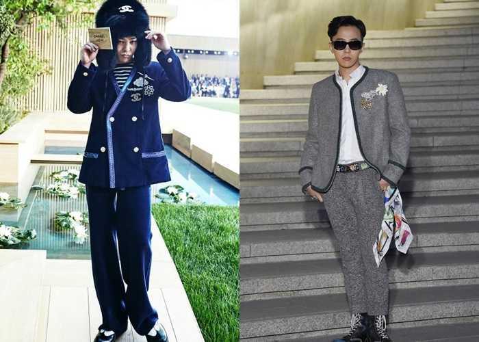 Fashion King Kpop Idols 2016 Compilation
