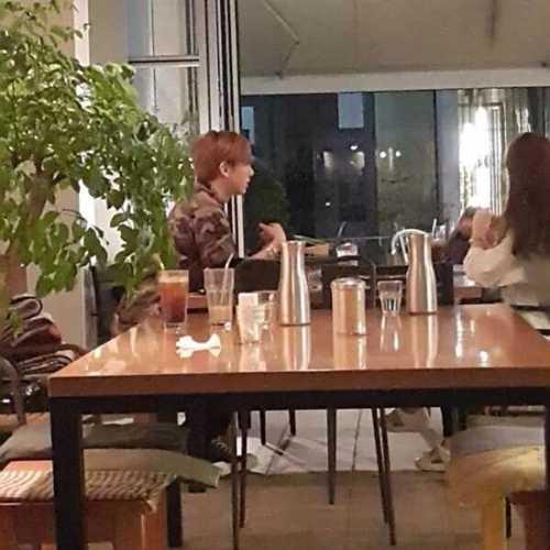 Beauty Finally Got Mad At BEAST HyunSeung