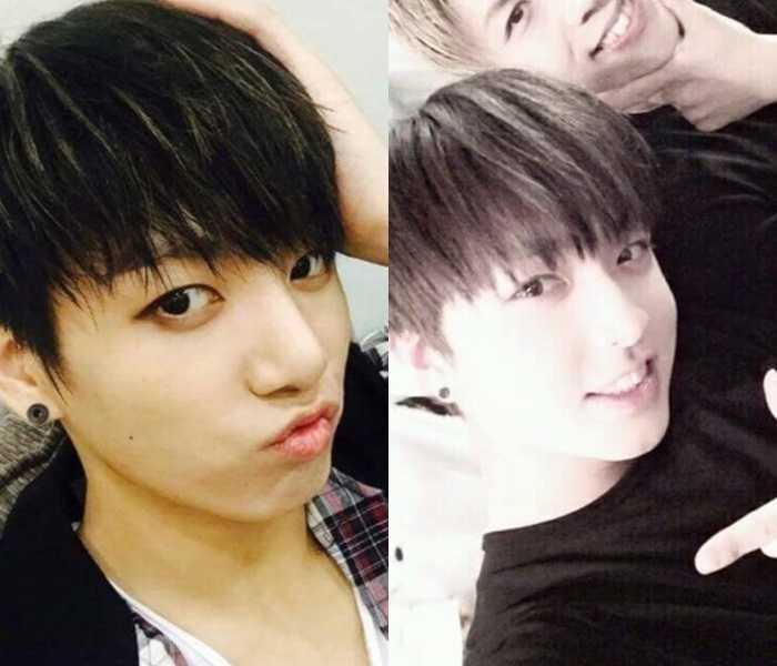 Japanese Doppelganger Of BTS JungKook