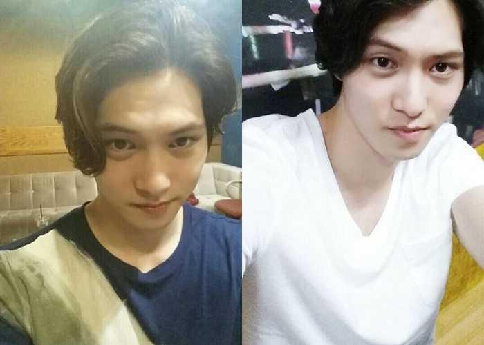 jonghyun cnblue ugly selfies idol stars