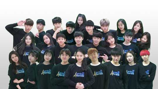 JYP 12th Open Recruitment Audition: Almost Final Round