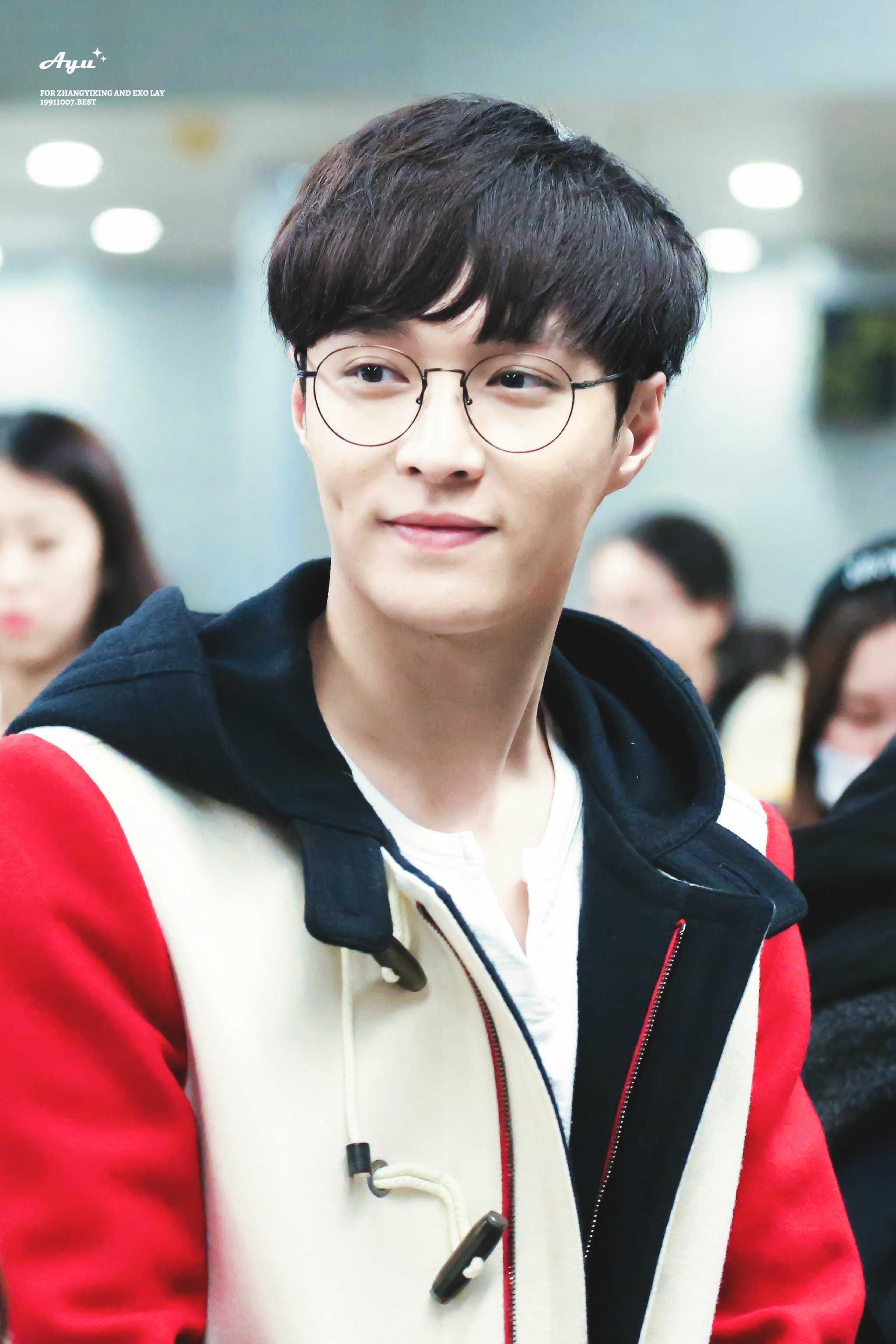 lay exo glasses