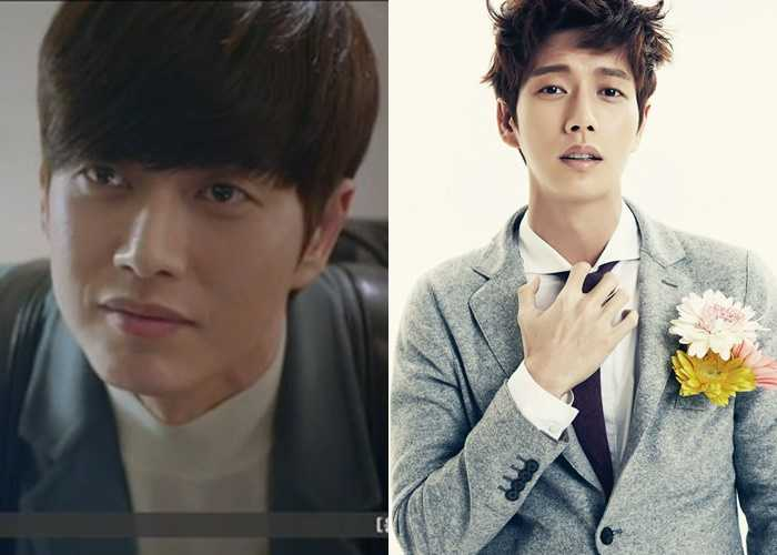 park haejin hottest male stars