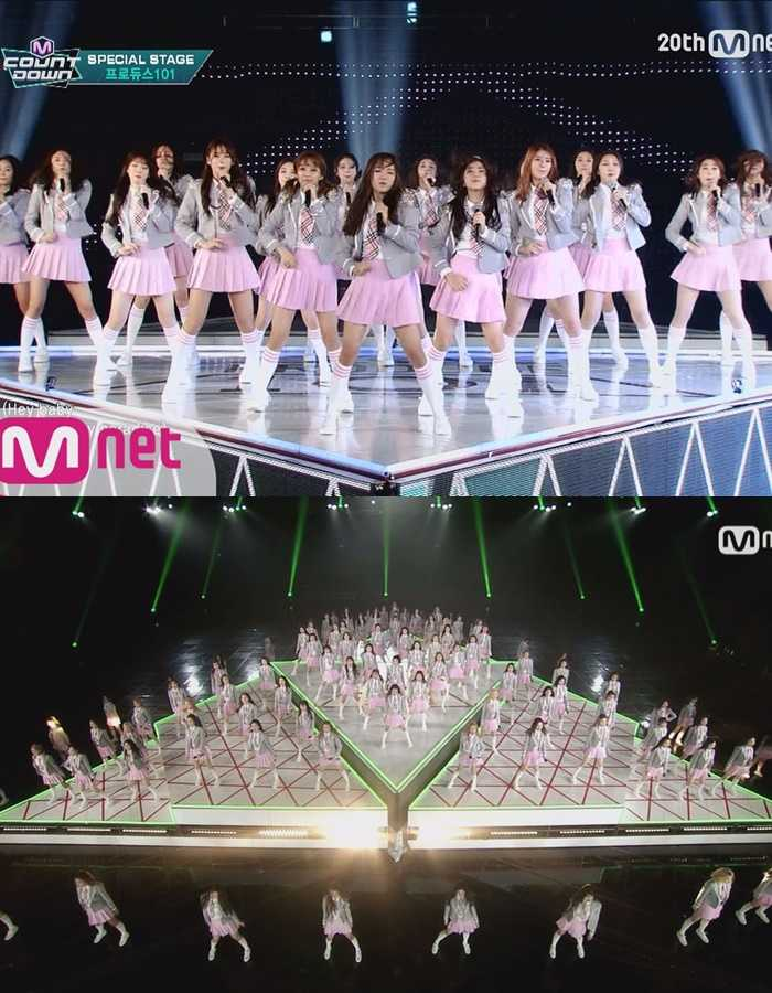 After Lunar New Year, 40 Dropping Out [PRODUCE 101]