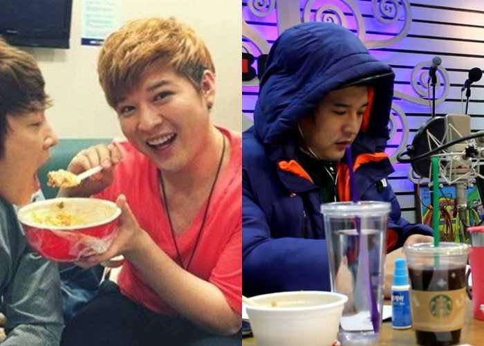 MukBang Idol Stars: Talented Appetite