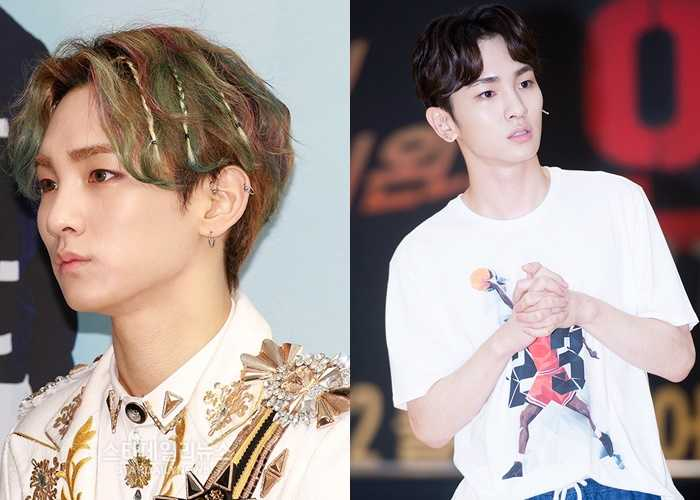 shinee key language genius idols