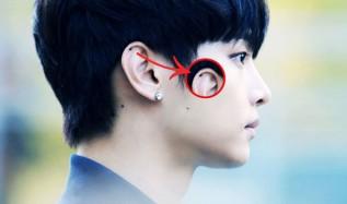 kpop idol beauty marks, got7 jb 2016, teentop ljoe 2016, vixx n 2016, ikon jinhwan 2016