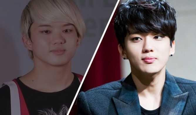 biggest k pop idol weight loss transformations kpopmap