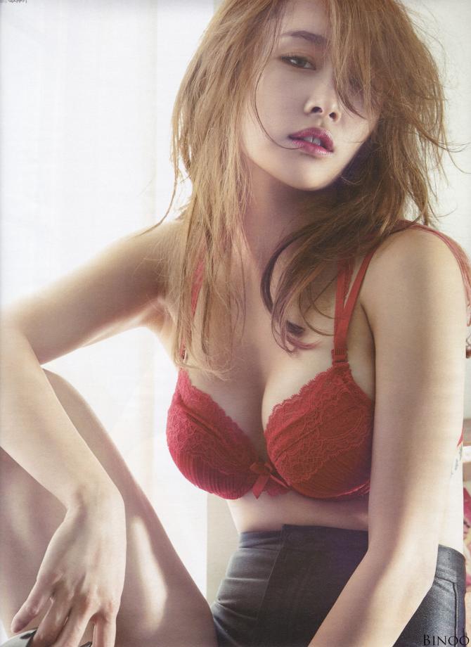 Nicole lingerie