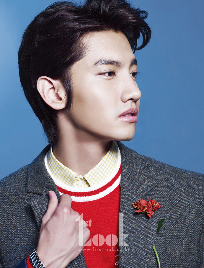 changmin nose